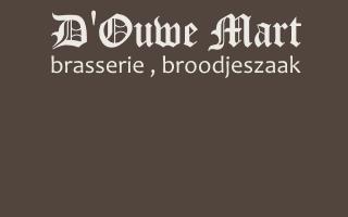 D' Ouwe Mart